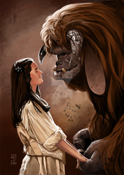 Ludo and Sarah by hansbrown-77