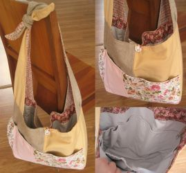 Baby Bag by Sompy-Stuff