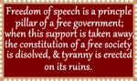 Ben Franklin Quote 2 by JediSenshi