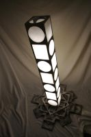 'Lamp 1' by Grosseout