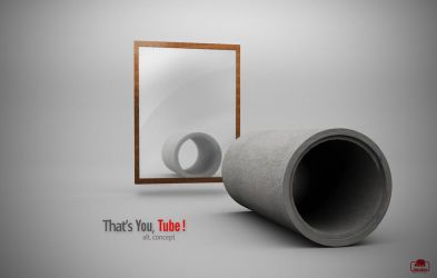 That's You, Tube by JohwMatos
