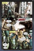 Judge Dredd Story - Page 2 of 5 by Robert-Shane
