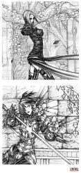 Anima: AT story pic 2 by Wen-M