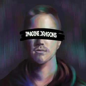 Imagine Dragons Dan Reynolds by YOUmissS