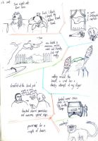 South Africa Diary pg 21 by kingaby