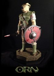 Orn-supersculpey07 by jarnac