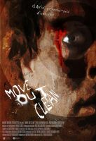 Move Out Clean Poster alt2 by SteveDen