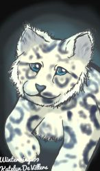 Snow Leopard Kit 2015 by WinterWings99
