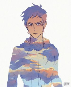 Flawless(Lance x F!Galra!Reader) by FloweryIsolation on DeviantArt