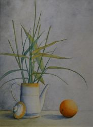 Still Life 02 by Itherin