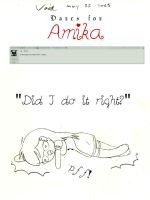 Dares for Amika #4 ~ Do the Flop by Son-Void