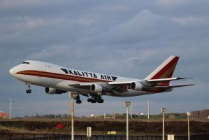 Boeing 747 Classic by AnthonyC12