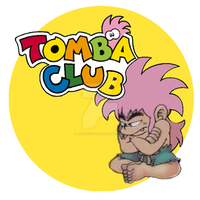Tomba Club Print 1 by AnimeCitizen