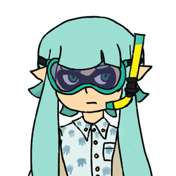 squid 1 by TamaTendo