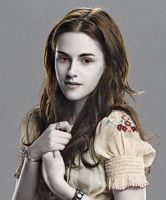 Bella Cullen - Breaking Dawn by MeganMaytex