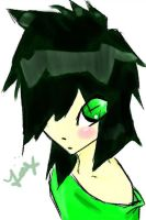 PPGZ: Buttercup by xXfroxyXx