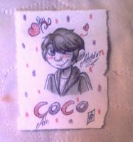 coco by adriana4ever