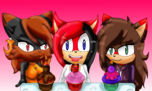 {GIFT/GIF} Super (LATE) Birthday Gift by CTC-Tomboy
