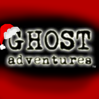 Ghost Adventures Christmas by Sharpie1023