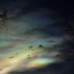 Rainbow Sky by WillTC