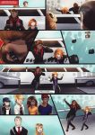 Warriors of the Miraculous Chapter 1 page 5 by MegS-ILS