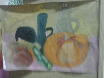 ...:My drawing of Still Life:... by supergirl96