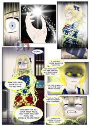 The Blood Cry Chapter 3 Page 8 by Nanohanan