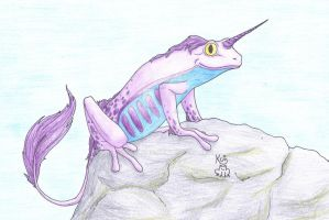 Unifrog by Scellanis