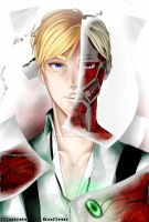 There is a Titan within Everyone (Erwin) by EienSketcher