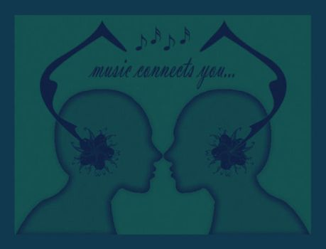 music connects you by sed-xxx
