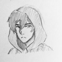 Really Quick Keith Sketch by Miyukabob