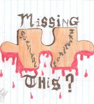 Missing This?? by UndeadCuriosity