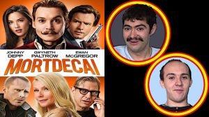 Mortdecai by JeffreyKitsch