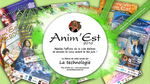 Concours d'Affiches 2016 by Association-AnimEst