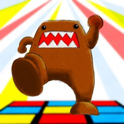 Disco Domo by Masklin8
