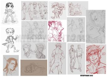 March29thSketchdump-pt4 by m-t-copyright