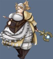 Lissa by GAIN-OVER