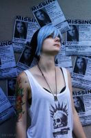Chloe Price by Euterpya