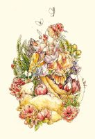 Bloom by Naomame