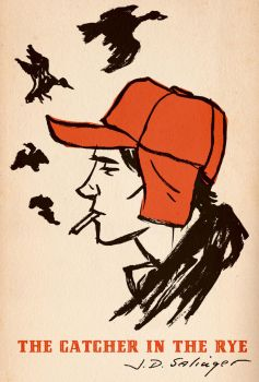 The Catcher in the Rye by mscorley