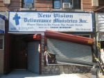 Storefront Churches 1 by icompton01