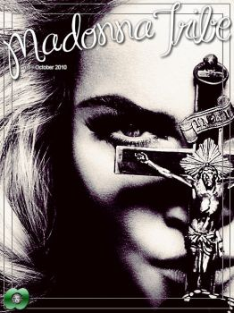 Madonna Tribe review by GabForLashes