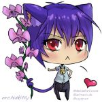 Orchidkitty ID by orchidkitty