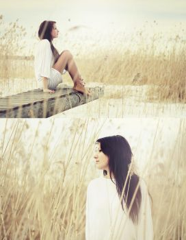 I want feel the silence by emmej