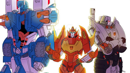 The Awesome Header by Blitzy-Blitzwing