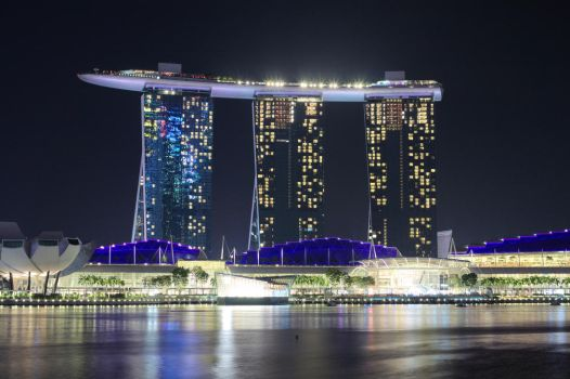 Singapore by Furaxer