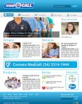 Medcall Delivery by caraza