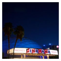 Cinerama by makepictures