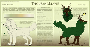Reference::ThousandLeaves:: by ThousandLeaves