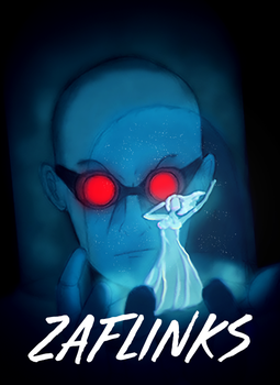 Freezing Sorrow by Zaflinks